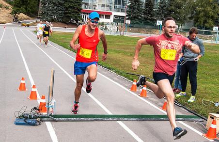 Виклик бігунам: харків'яни змагатимуться за звання «Залізної людини»