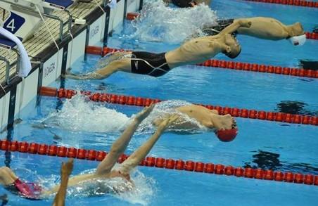 Паралімпіада-2016: харківський спортсмен завоював золоту медаль