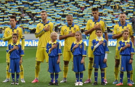 Збірна України з футболу переїде у Харків – Павелко