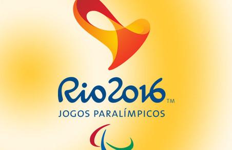 Паралімпіада-2016: Україна тримається у трійці лідерів
