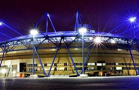 Від УЄФА вимагатимуть дозволу на проведення міжнародних матчів у Харкові