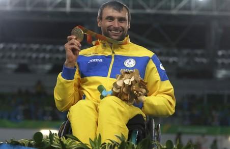 Паралімпіада-2016: в України вже 54 медалі