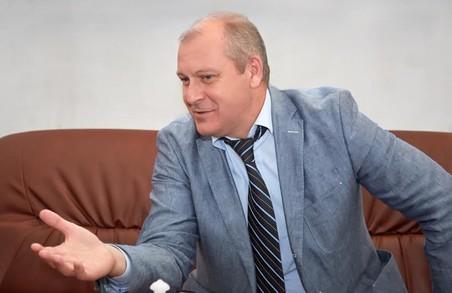 Юрій Данильченко: «Кооперативну схему» розбазарювання землі бачать усі, крім суддів
