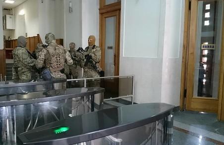 Кримінальна справа, через яку у Харкові проходять обшуки, вигідна міністру МВС Арсену Авакову - Г.Кернес