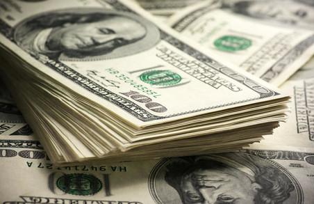 Обшуки в Харкові: у депутата вилучили 300 тисяч доларів