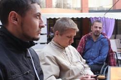 Фестиваль «ІнклюзіON»: який був зроблений крок до безбар'єрності міста