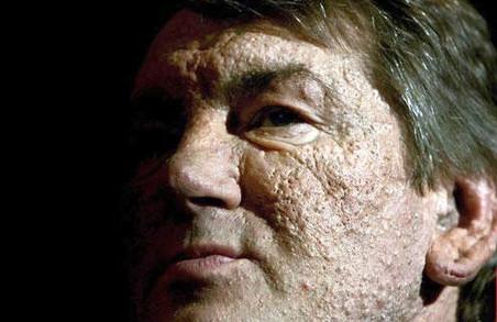 Що скоїлося з Ющенком?