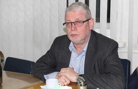 Едуарда Рубіна зняли з участі у виборах ректора ХНУРЕ