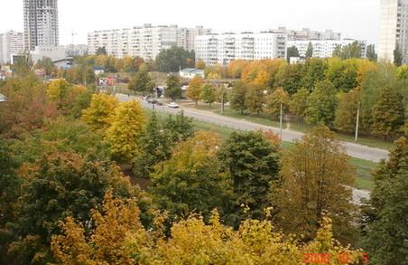 Харків'яни просять Кернеса облаштувати новий сквер