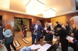 Як у Харкові проходить Міжнародний економічний форум: кулуари (ФОТО)
