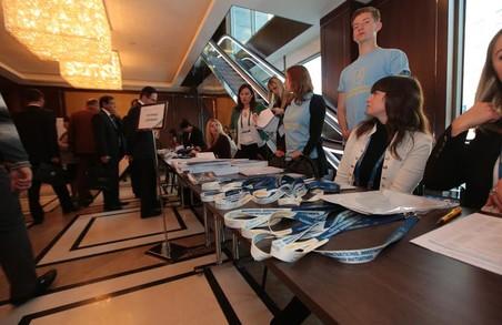 Як у Харкові проходить Міжнародний інвестиційний форум: кулуари (ФОТО)