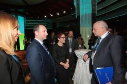 Міжнародний економічний форум у Харкові: кулуари, частина 2 (ФОТО)