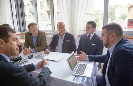 Харківську область ми позиціонуємо в США як лідера змін в Україні - GloBee (вiдео)