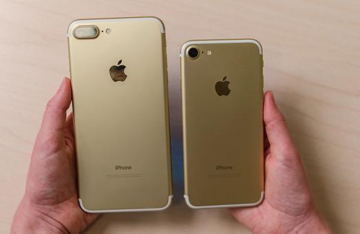 Розкрита собівартість iPhone 7