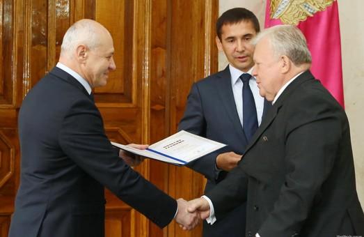 В ХОГА назвали самые успешные предприятия Харьковщины