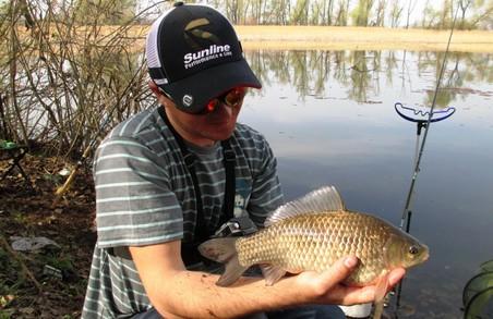 У сусідній з Харківщиною областю пройдуть рибальські перегони: запрошуються усі