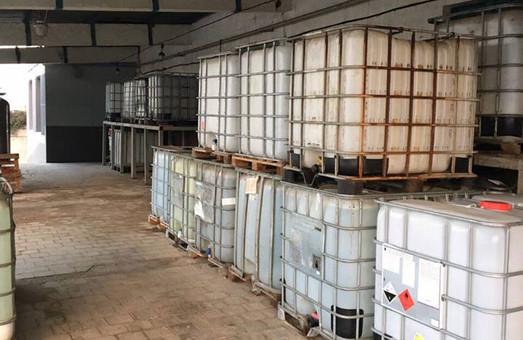 Метанол для виготовлення смертельного алкоголю постачали з Росії – ГФС