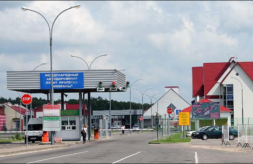 Українців з ID-паспортами не пускають до Білорусі