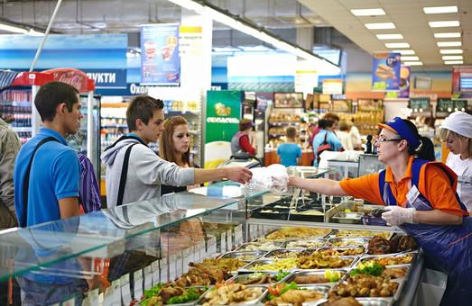 Відсьогодні ціни на продукти пустилися в пляс