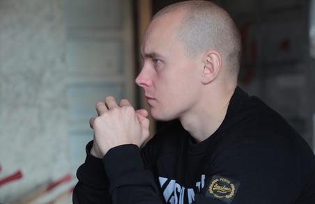 """Керівник ЦК """"Азов"""" Олег Ширяєв: """"Перемога любить підготовку"""""""
