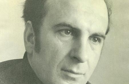Сімдесят п'ять весен Миколи Козака