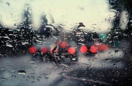 Синоптики попереджають водіїв про погіршення погодних умов
