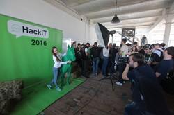 У Харкові пройшов Всеукраїнський форум з кібербезпеки HackIT: як це було