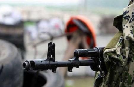 Обстановка в зоні АТО: найбільше стріляють у Маріупольському напрямку