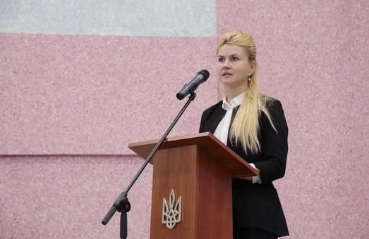 Харківщина збільшує фінансування обласних програм розвитку освіти, охорони здоров'я - Світлична
