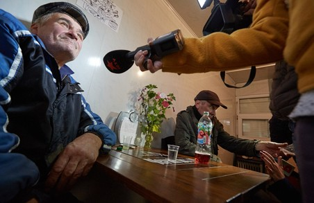 В Харкові вже налічили близько 325 «наливайок»