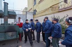 Свято на честь Покрови Пресвятої Богородиці відбулося в Харківській установі виконання покарань: фото
