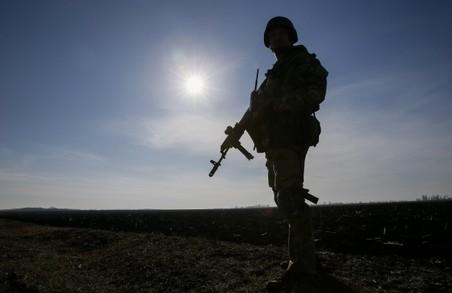 «Я завжди знав, що я захисник. Тому я тут, на фронті. На війні». Українські військові розповіли, за що воюють