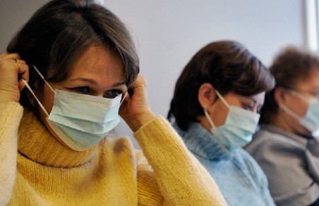 В Україні очікують грип трьох штамів