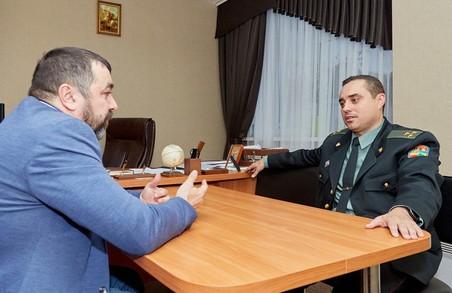 Необхідно зменшити територіальні диспропорції у якості життя на Харківщині – С. Мельник