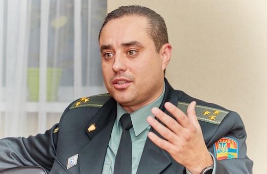 Військовий менеджер вміє налагоджувати контакт як із військовослужбовцями, так і з цивільними - С.Мельник