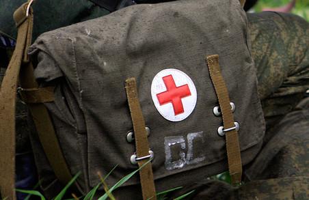 Українських студентів-медиків зобов'язали проходити військову підготовку