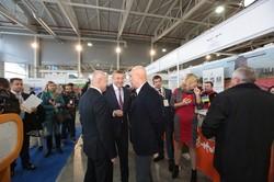 AGROPORT-2016: у Харкові стартував наймасштабніший аграрний фестиваль
