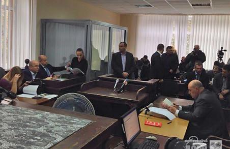 Суд по справі Кернеса: сьогодні допитують радника Авакова
