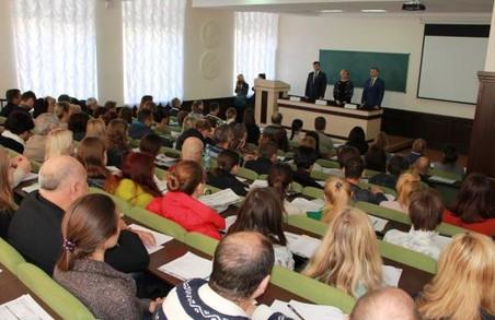 Жителі Харківської області заговорять англійською