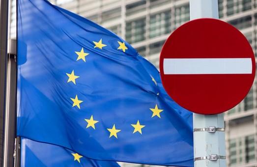 Ще кілька країн приєдналася до санкцій ЄС проти Росії
