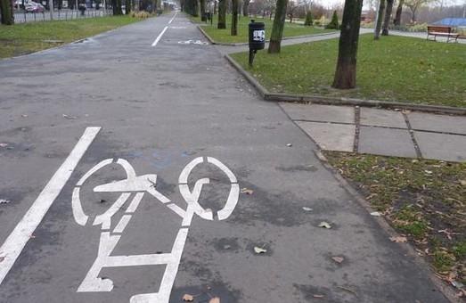 Велосипедна інфраструктура в Харкові: що обговорювали активісти з депутатами