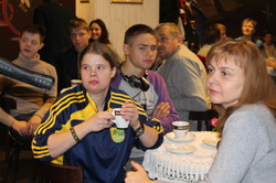 Як українські параолімпійці надихають дітей до занять спортом
