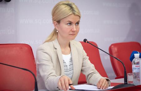 Світлична пішла з БПП. Хто стане новим керівником фракції?