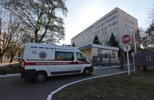 Харківський військовий госпіталь готовий до боротьби із сезонними захворюваннями
