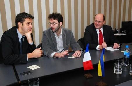 Студенти «ХПІ» зможуть отримати французькі дипломи