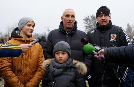 Харківський «Олімп» удванадцяте став чемпіоном України з регбі