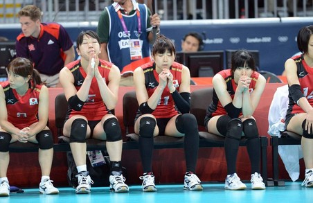 Хлопці – наліво, дівчата – направо: ситуація у світовому волейболі