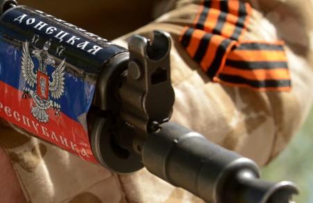 У зоні АТО знов стріляли: підробиці