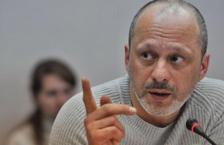 Зураб Аласанія йде у відставку за власним бажанням