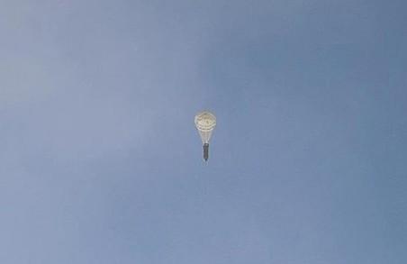 В Сирії російською авіацією були застосовані парашутні бомби. 11 людей загинули